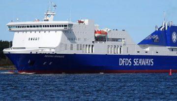 DFDS Regina